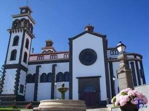 parroquia de nuestra senora de la candelaria moya