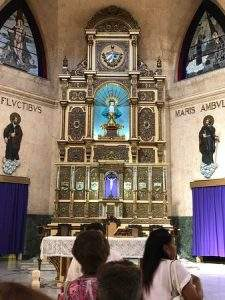 parroquia de nuestra senora de la caridad la caridad