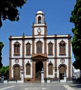 Parroquia de Nuestra Señora de la Concepción (Agaete)