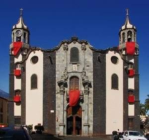 Parroquia de Nuestra Señora de la Concepción (La Orotava)