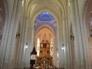 parroquia de nuestra senora de la concepcion ontigola
