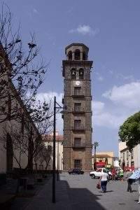 Parroquia de Nuestra Señora de la Concepción (San Cristóbal de La Laguna)