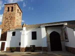 parroquia de nuestra senora de la consolacion ballesteros de calatrava 1