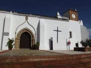 parroquia de nuestra senora de la consolacion hinojales 1