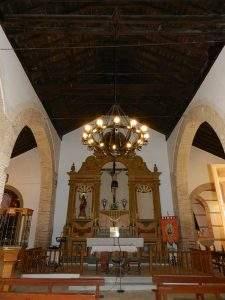 parroquia de nuestra senora de la consolacion lahiguera