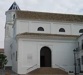 parroquia de nuestra senora de la encarnacion alhaurin el grande 1