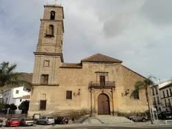 parroquia de nuestra senora de la encarnacion alora