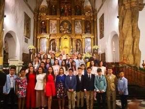 parroquia de nuestra senora de la encarnacion arjonilla 1