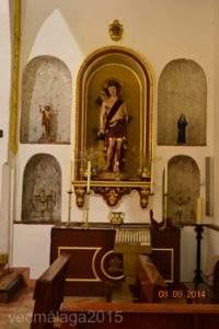 parroquia de nuestra senora de la encarnacion benamargosa 1