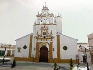parroquia de nuestra senora de la encarnacion bormujos