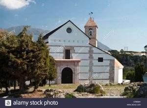 Parroquia de Nuestra Señora de la Encarnación (Casares)