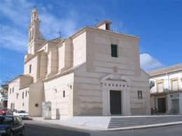 parroquia de nuestra senora de la encarnacion casariche