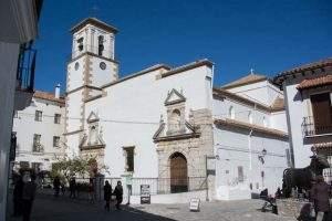 parroquia de nuestra senora de la encarnacion grazalema