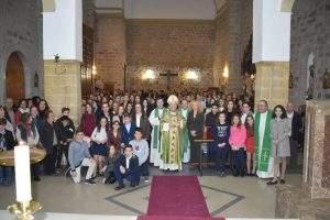 parroquia de nuestra senora de la encarnacion jabalquinto 1