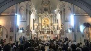 Parroquia de Nuestra Señora de la Encarnación (Náquera)