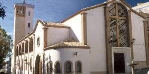 parroquia de nuestra senora de la encarnacion pozo alcon