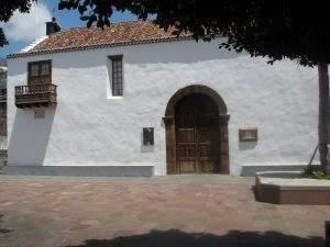 Parroquia de Nuestra Señora de la Encarnación (Santa Cruz de la Palma)