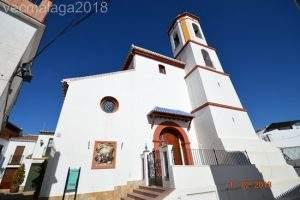 parroquia de nuestra senora de la encarnacion yunquera