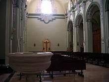 parroquia de nuestra senora de la esperanza calanda 1