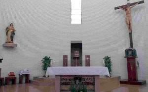 Parroquia de Nuestra Señora de la Esperanza (Castellón de la Plana)