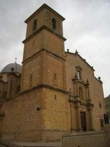 Parroquia de Nuestra Señora de la Esperanza (Peñas de San Pedro)