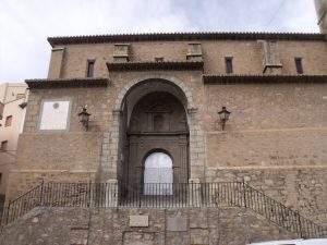 parroquia de nuestra senora de la esperanza teresa