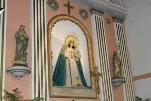 parroquia de nuestra senora de la expectacion canillas de albaida