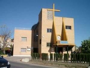 parroquia de nuestra senora de la fuente camas