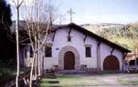 Parroquia de Nuestra Señora de la Guía (Arbuio) (Alonsotegi)