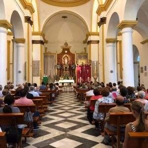 Parroquia de Nuestra Señora de la Luz (Algeciras)