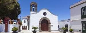 parroquia de nuestra senora de la luz arico el nuevo arico