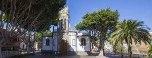 parroquia de nuestra senora de la luz guia de isora 1
