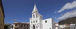 Parroquia de Nuestra Señora de la Luz (La Orotava)