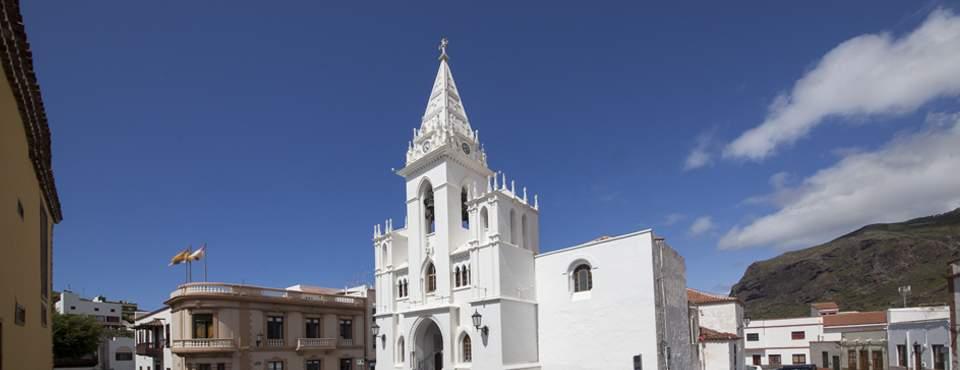parroquia de nuestra senora de la luz la orotava