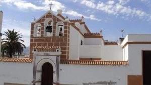 Parroquia de Nuestra Señora de la Medalla Milagrosa (Melilla)