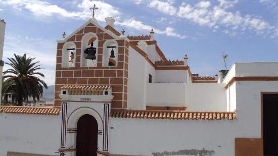 parroquia de nuestra senora de la medalla milagrosa melilla