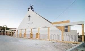 parroquia de nuestra senora de la merced calp