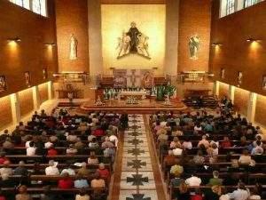 Parroquia de Nuestra Señora de la Merced (Oviedo)