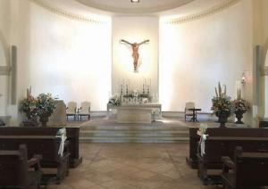 parroquia de nuestra senora de la merced sotogrande