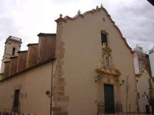 Parroquia de Nuestra Señora de la Merced y Santa Tecla (Xàtiva)