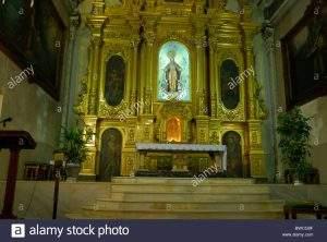 parroquia de nuestra senora de la misericordia banyeres de mariola