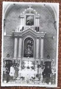 Parroquia de Nuestra Señora de la Misericordia (Meliana)
