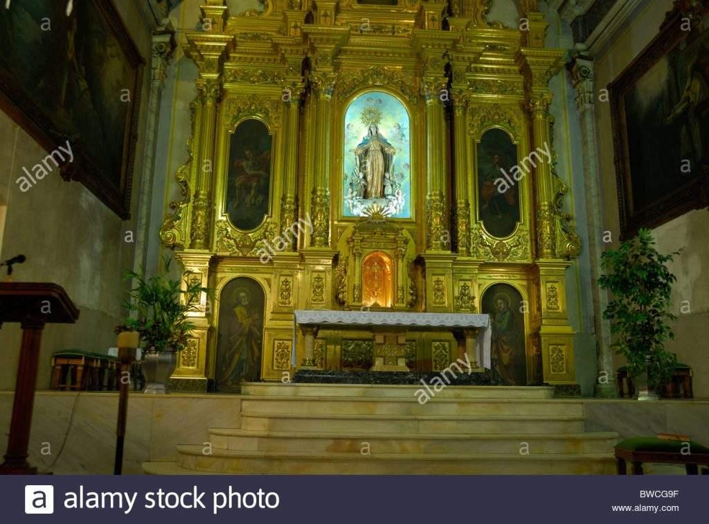 parroquia de nuestra senora de la misericordia villatoya