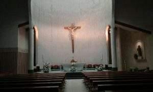 Parroquia de Nuestra Señora de La Moraleja (Alcobendas)
