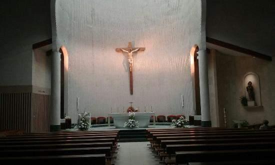 parroquia de nuestra senora de la moraleja alcobendas 1