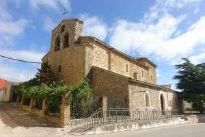 parroquia de nuestra senora de la natividad villalba de la sierra