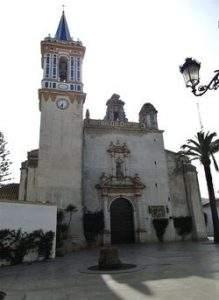 parroquia de nuestra senora de la o chipiona 1