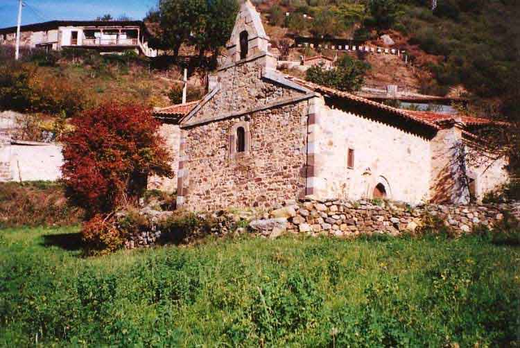 parroquia de nuestra senora de la o trillayo