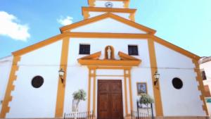 parroquia de nuestra senora de la oliva mollina