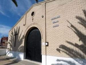 Parroquia de Nuestra Señora de la Oliva (San Fernando)